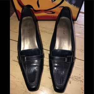 Predictions navy Kathy pumps with box size 8